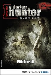 Dorian Hunter 36 - Horror-Serie (eBook, ePUB)
