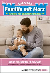 Familie mit Herz 66 - Familienroman (eBook, ePUB)