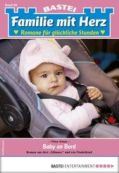 Familie mit Herz 68 - Familienroman (eBook, ePUB)