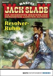 Jack Slade 897 - Western (eBook, ePUB)