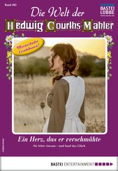 Die Welt der Hedwig Courths-Mahler 485 - Liebesroman (eBook, ePUB)
