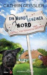 Ein hundsgemeiner Mord (eBook, ePUB)
