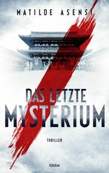 Das letzte Mysterium (eBook, ePUB)