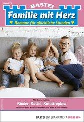 Familie mit Herz 75 - Familienroman (eBook, ePUB)