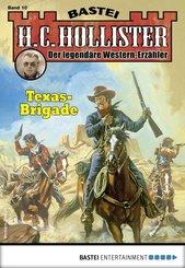 H.C. Hollister 10 - Western (eBook, ePUB)
