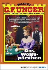 G. F. Unger 2069 - Western (eBook, ePUB)