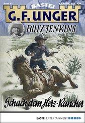 G. F. Unger Billy Jenkins 61 - Western (eBook, ePUB)