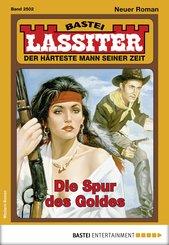 Lassiter 2502 - Western (eBook, ePUB)
