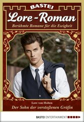 Lore-Roman 82 - Liebesroman (eBook, ePUB)