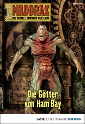 Maddrax 529 - Science-Fiction-Serie (eBook, ePUB)