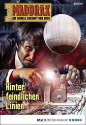 Maddrax 531 - Science-Fiction-Serie (eBook, ePUB)