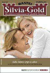 Silvia-Gold 107 - Liebesroman (eBook, ePUB)