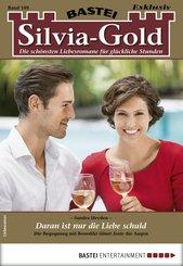 Silvia-Gold 109 - Liebesroman (eBook, ePUB)