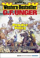 G. F. Unger Western-Bestseller 2470 - Western (eBook, ePUB)