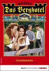 Das Berghotel 218 - Heimatroman (eBook, ePUB)