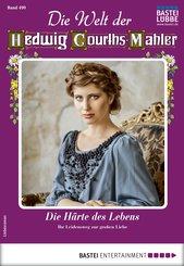 Die Welt der Hedwig Courths-Mahler 499 - Liebesroman (eBook, ePUB)