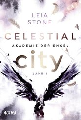 Celestial City - Akademie der Engel (eBook, ePUB)