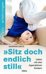 'Sitz doch endlich still' (eBook, ePUB)