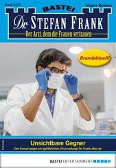 Dr. Stefan Frank 2559 - Arztroman (eBook, ePUB)