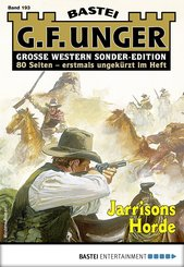 G. F. Unger Sonder-Edition 193 - Western (eBook, ePUB)