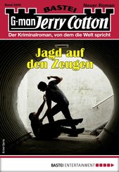 Jerry Cotton 3290 - Krimi-Serie (eBook, ePUB)
