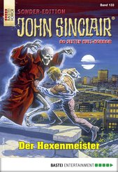 John Sinclair Sonder-Edition 133 - Horror-Serie (eBook, ePUB)