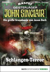 John Sinclair 2196 - Horror-Serie (eBook, ePUB)