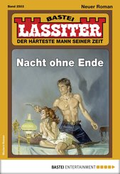 Lassiter 2503 - Western (eBook, ePUB)