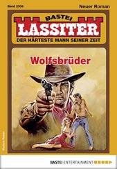 Lassiter 2508 - Western (eBook, ePUB)