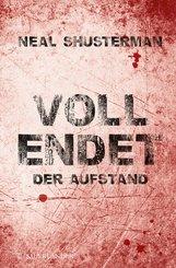 Vollendet - Der Aufstand (eBook, ePUB)