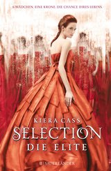 Selection - Die Elite (eBook, ePUB)