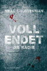Vollendet - Die Rache (eBook, ePUB)