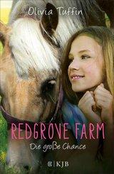 Redgrove Farm - Die große Chance (eBook, ePUB)