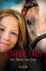 Redgrove Farm - Der Traum vom Sieg (eBook, ePUB)