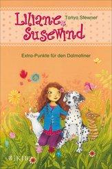 Liliane Susewind - Extra-Punkte für den Dalmatiner (eBook, ePUB)