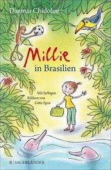Millie in Brasilien (eBook, ePUB)