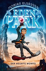 Eden Park - Der neunte Würfel (eBook, ePUB)