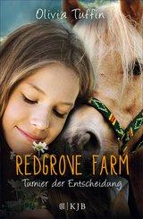 Redgrove Farm - Turnier der Entscheidung (eBook, ePUB)