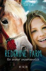 Redgrove Farm - Für immer unzertrennlich (eBook, ePUB)