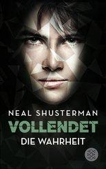 Vollendet - Die Wahrheit (Band 4) (eBook, ePUB)