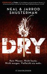 Dry (eBook, ePUB)