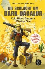 Die Schlacht um Dark Dagalur (eBook, ePUB)
