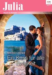 Ein Kuss für alle Ewigkeit (eBook, ePUB)