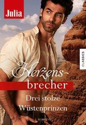 Julia Herzensbrecher Band 9 (eBook, ePUB)