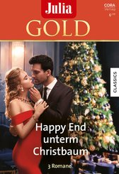 Julia Gold Band 95 (eBook, ePUB)