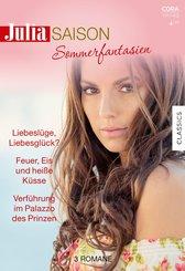 Julia Saison Band 56 (eBook, ePUB)