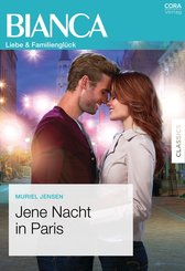 Jene Nacht in Paris (eBook, ePUB)