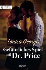 Gefährliches Spiel mit Dr. Price (eBook, ePUB)