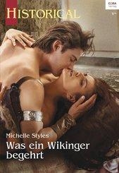 Was ein Wikinger begehrt (eBook, ePUB)