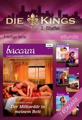Die Kings - 2. Staffel - 7teilige Serie (eBook, ePUB)